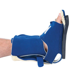 Comfy Splints™ Comfy Boot with Ambulating Base - adult