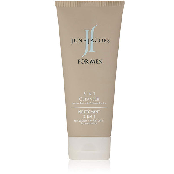 June Jacobs - 3-In-1 Cleanser - 6.7 Oz