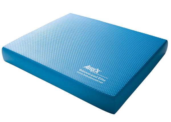 "Airex Balance Pad, Elite, 16"" x 20"" x 2.5"", Case of 20"