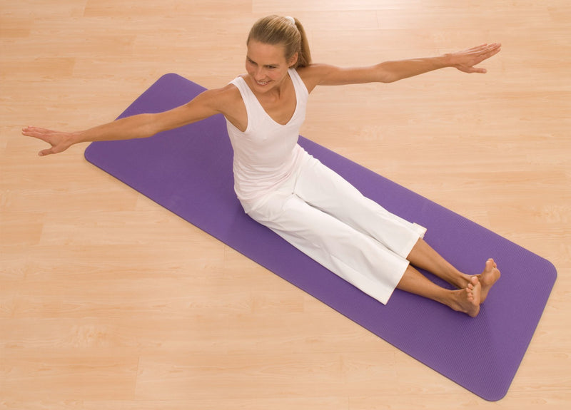 Airex Exercise Mat Yoga Pilates 190 Anti Aging Replacement