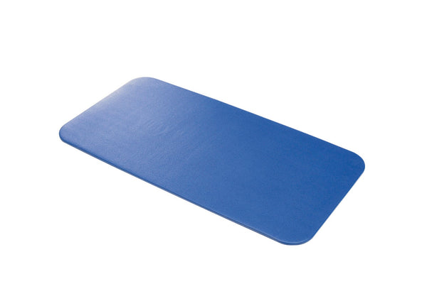 "Airex® Exercise Mat - Fitness 120 - Blue, 48"" x 23"" x 0.6"""