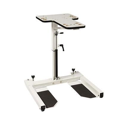 HCI PhysioTrainer Bi-Directional UBE w/Table