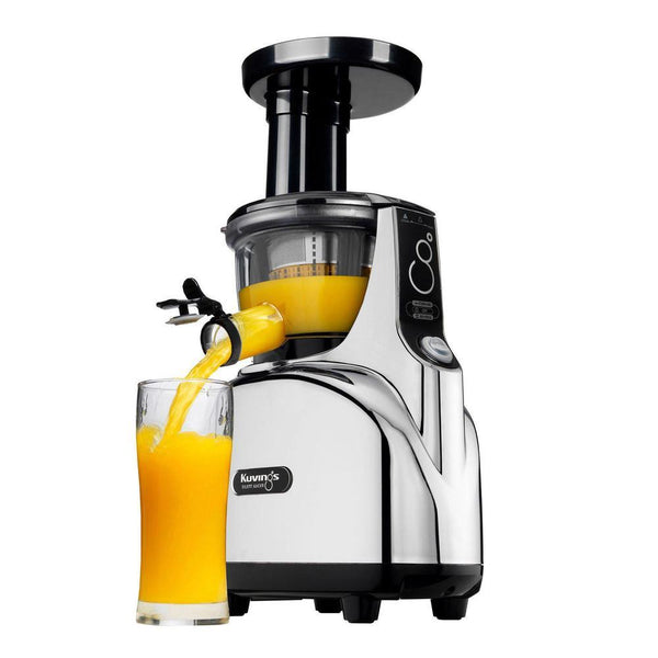 Kuvings 950SC SILENT JUICER, Chrome