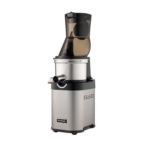 Kuvings CS700 Whole Slow Juicer Master Chef, Stainless Steel