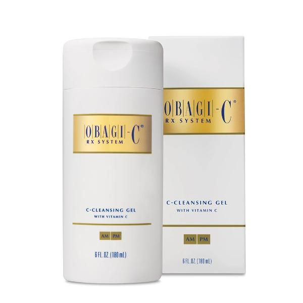 Obagi-C Cleansing Gel- 6 fl. oz
