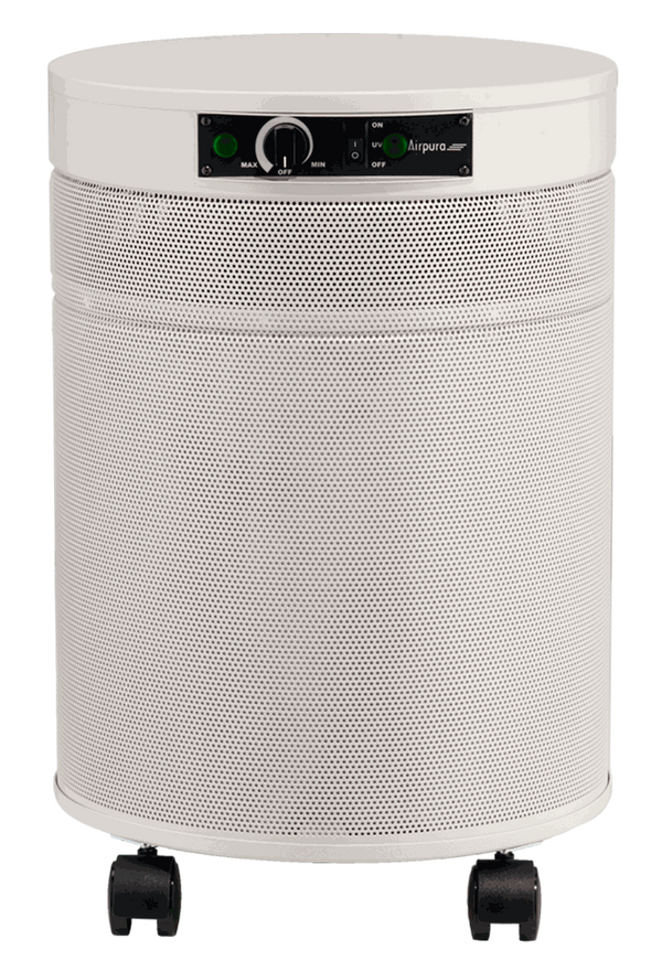 Airpura Air Purifier G600 - ODOR-FREE FOR CHEMICALLY SENSITIVE (MCS)