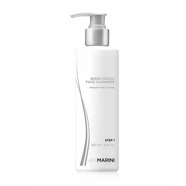 Jan Marini - Bioglycolic Face Cleanser