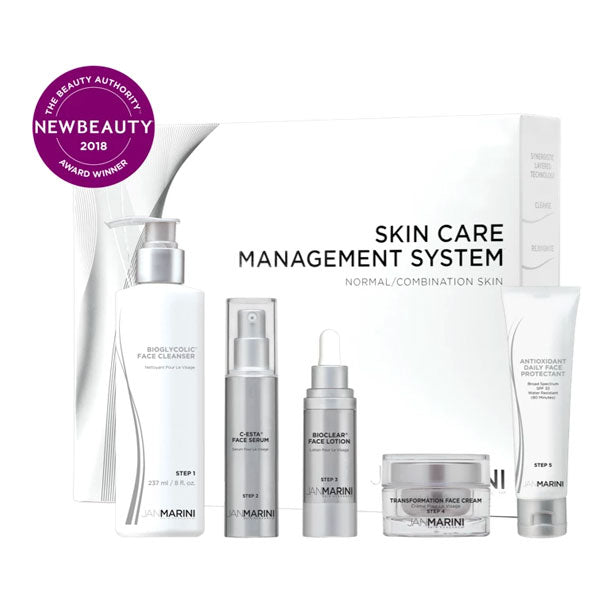 Jan Marini - Skincare Management System (8-12 Week Supply)