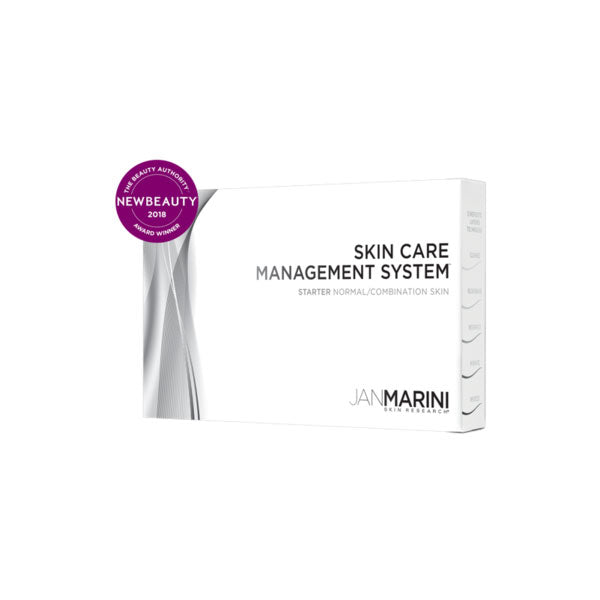Jan Marini - Skincare Management System (6 Week Supply)