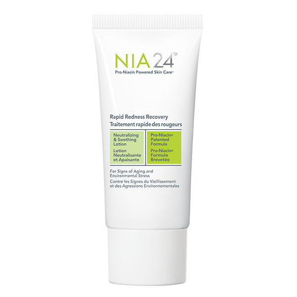NIA24 - Rapid Redness Recovery