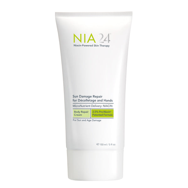 NIA24- Age Recovery for Decolletage and Hands