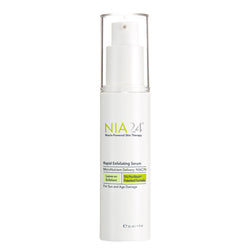 NIA24- Rapid Exfoliating Serum
