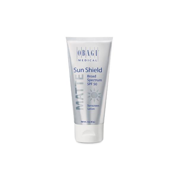 Obagi Sun Shield Matte Broad Spectrum SPF 50, 3 fl. oz.