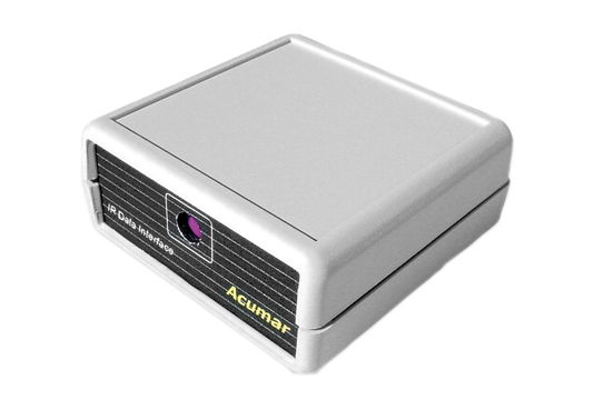 Acumar Inclinometer -Wireless Interface Data Collection