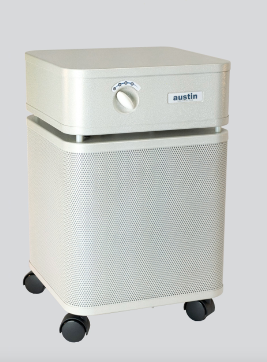 Sandstone Austin Air Healthmate Plus Purifier Unit, Virus and Allergy Protection