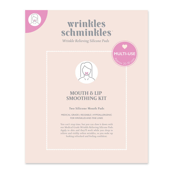 Wrinkles Schminkles - Mouth Smoothing Kit