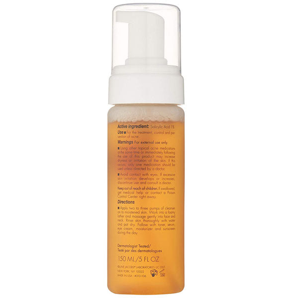 June Jacobs - Anti-Aging Blemish Control Foaming Cleanser - 5 Oz.