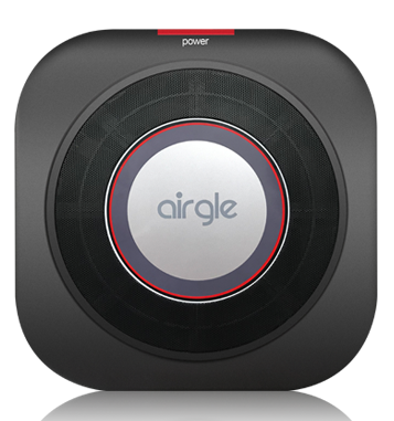 Airgle Personal Air Purifier AG25