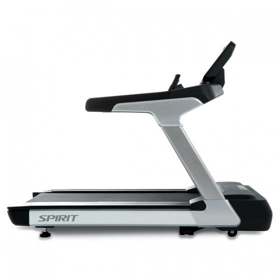 "Spirit CT900ENT Treadmill, 84"" x 35"" x 62"""