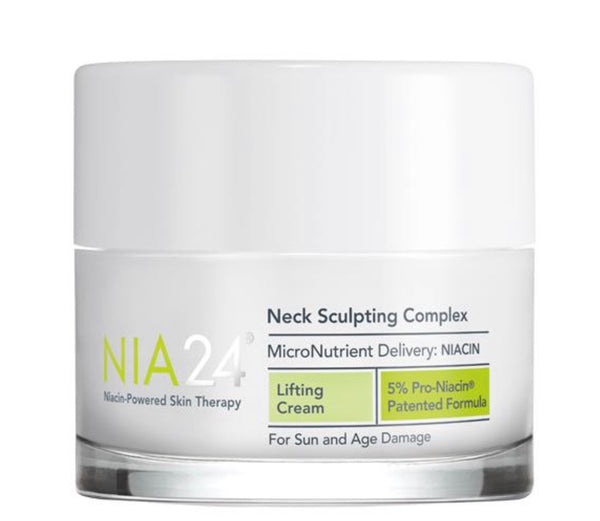 NIA24 - Neck Sculpting Complex