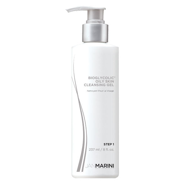 Jan Marini - Bioglycolic Oily Skin Cleansing GEL