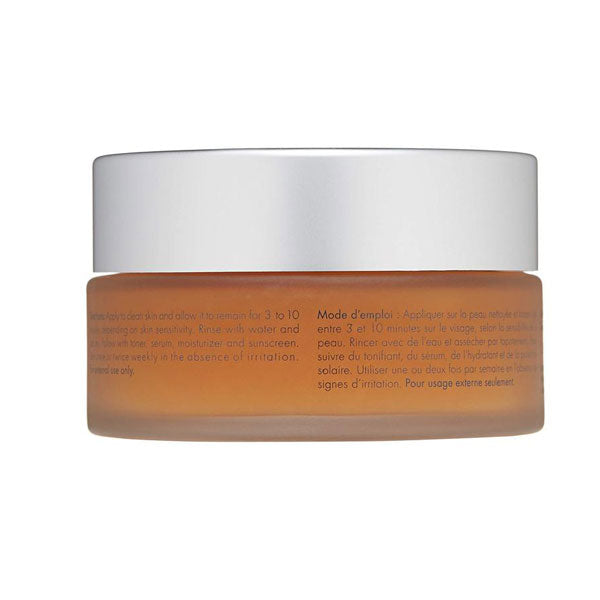 June Jacobs - Perfect Pumpkin Peeling Enzyme Masque - 4 Oz.