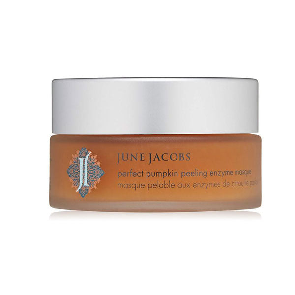 June Jacobs - Perfect Pumpkin Peeling Enzyme Masque - 0.5 Oz.