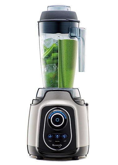 Kuvings KPB351 Series Power Blender, Silver