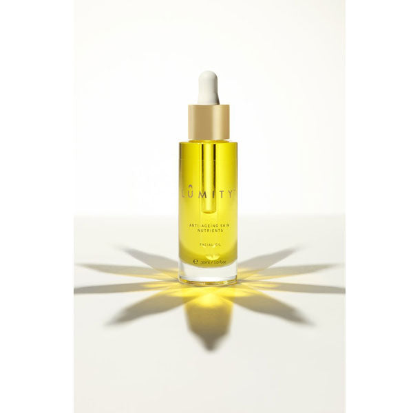 Lumity Life - Facial Oil