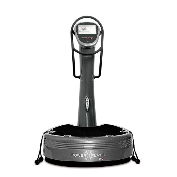 Power Plate pro7 -  Functional Workout Training System