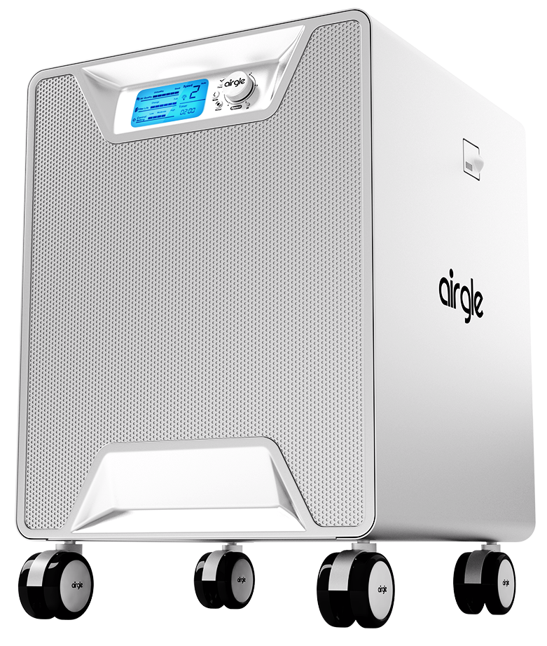 Airgle Air Purifier AG600