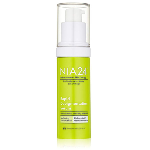 NIA24 - Rapid D Tone Correcting Serum