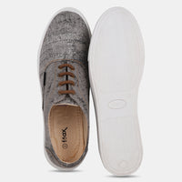 Causal Lace Up Shoes For Men