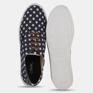 Foax Causal Lace Up For Men's