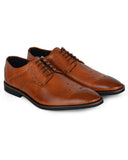 CORVUS Leather Shoes for Men's