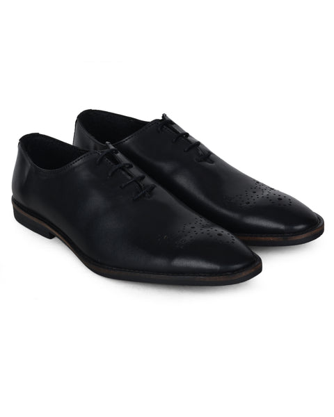 SERPENS Formal Shoes for Men's