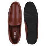 Tan Loafers For Men's