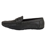 Grey Loafers For Men's