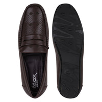 Brown Loafers For Men's