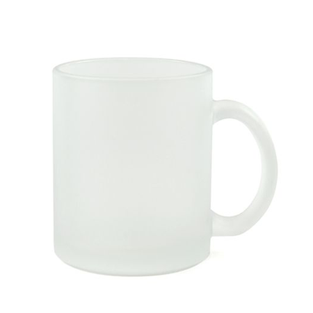 11oz. Ceramic Mug - Frosted - Instafreshener