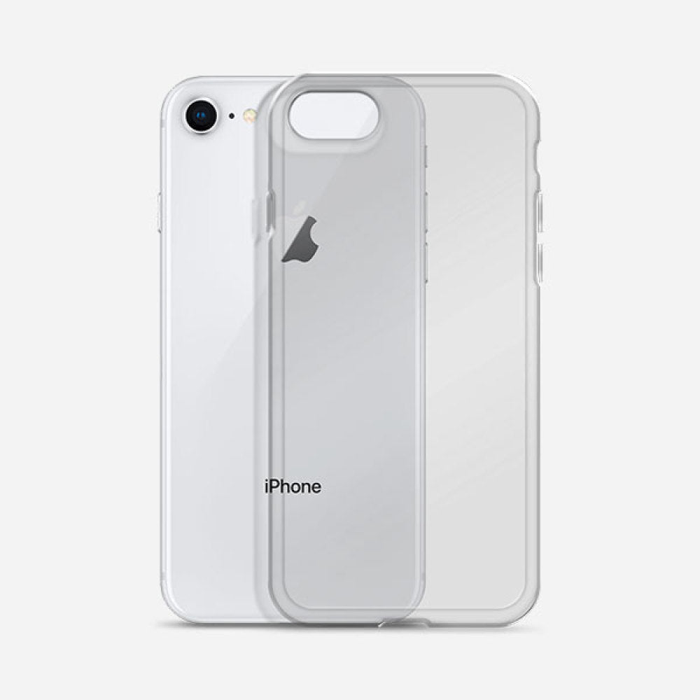 Custom iPhone Case - Instafreshener