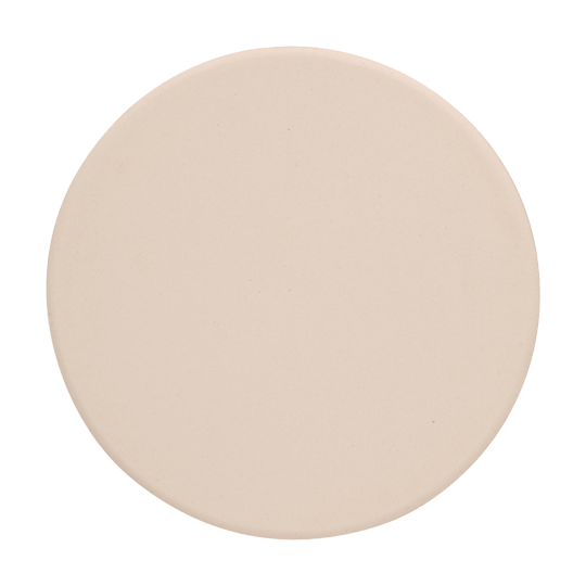 "Ceramic Coaster - 4.25"" Circle (4-pack) - Instafreshener"