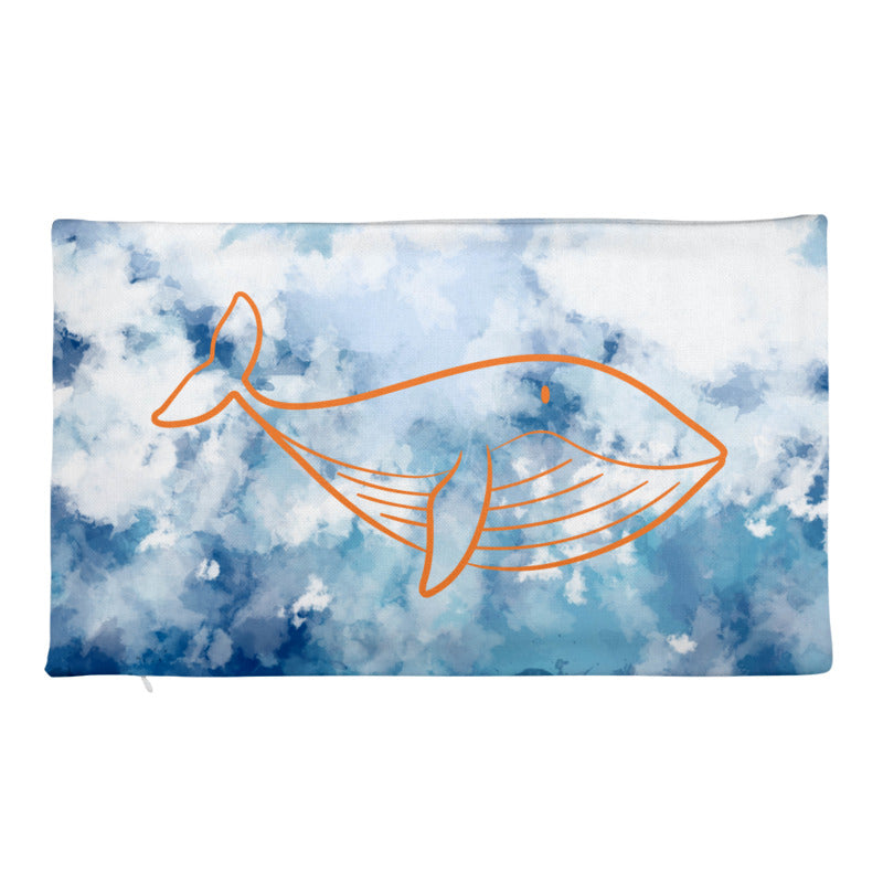 All-Over Print Premium Pillow Case only - Instafreshener