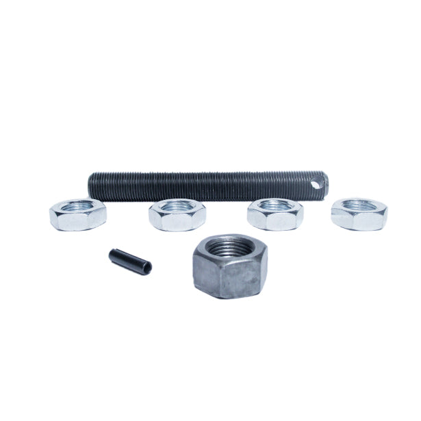 PE4000 CROWN UNDERCARRIAGE TENNON KIT