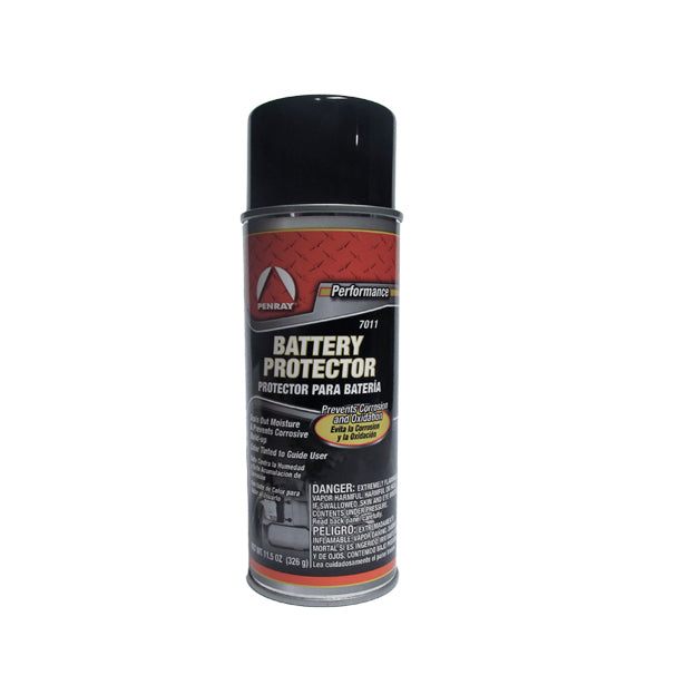 LUBRICANTS BATTERY PROTECTOR