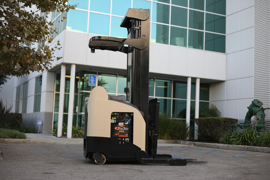 CROWN Forklift Model RR5220-45