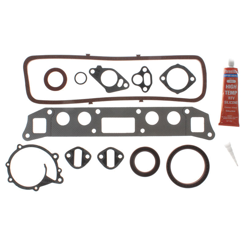 GASKET SET - OVERHAUL