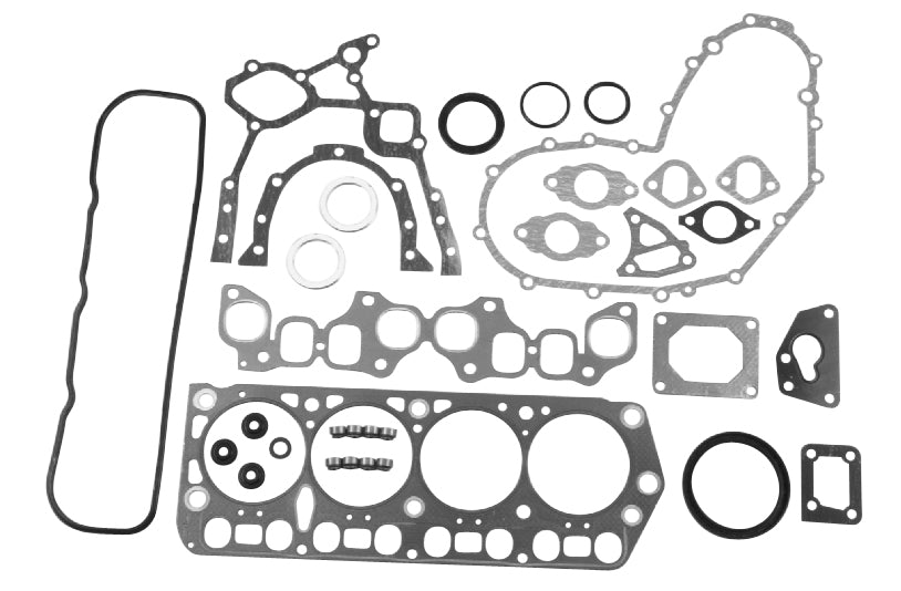 TOYOTA 7FGCU25 OVERHAUL GASKET SET
