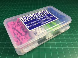 ModiBot Creative Project Kit
