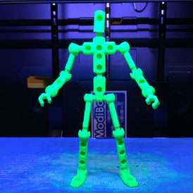 3D printable Figure Files for ModiBot Mo - Free